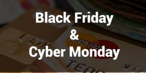 Guía de e-Commerce para el Black Friday y el Cyber Monday