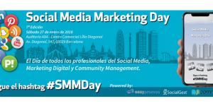 Llega el Social Media Marketing Day 2018