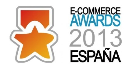 Offerum gana el Premio a la mejor Daily Deal en los eCommerce Awards 2013 - ecommerce awards 2013