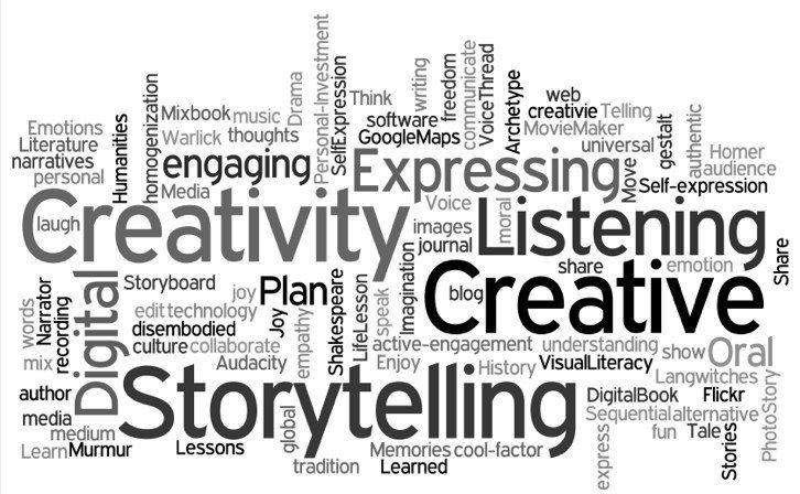 Qué es el Storytelling y cómo sacarle partido en redes sociales
