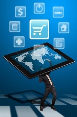 Aplicaciones prácticas de ERP II: ecommerce y ECM