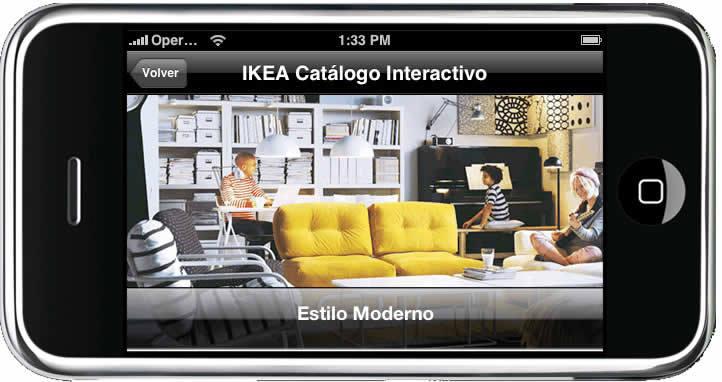 Estrategias de posicionamiento online a través de brand apps
