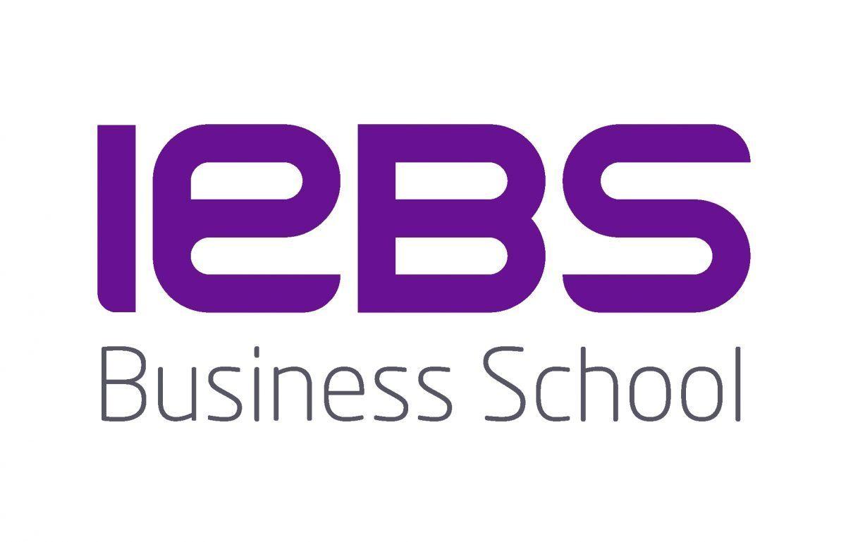 iebs business school logo