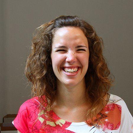"""Laura Rampérez, fundadora de Appchus: """"Hay que saber combinar 'la valentía del no saber' con la formación para llegar lejos"""" - laura ramperez"""