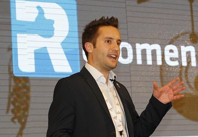 Yaye Cáceres, fundador de Recomendar.com: «Al emprender, lo más importante es el equipo y rodearte de gente que complementen tus conocimientos»