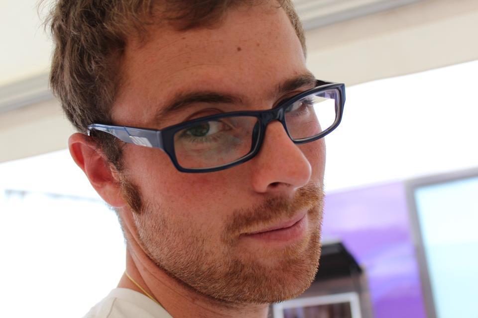 Entrevista a Andrés Romero, ganador concurso idea innovadora redes sociales IEBS