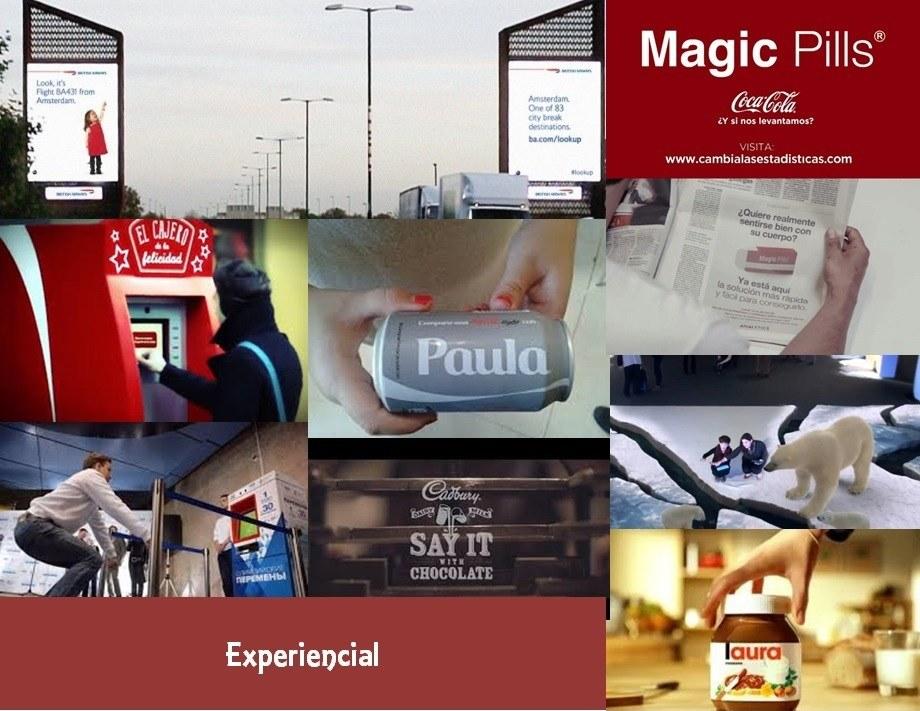 Vender experiencias: el marketing estrecha su relación con los consumidores