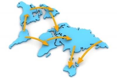 Situación actual del proceso de internacionalización de las pymes en España y principales ayudas