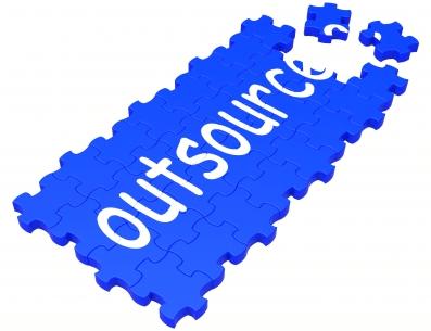 El outsourcing: subcontrata todas las tareas que no te aportan valor