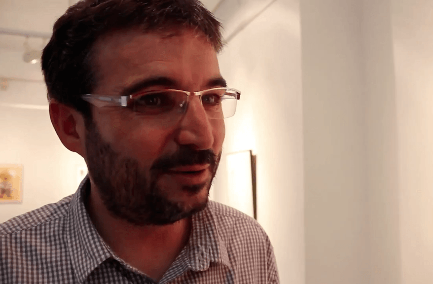 Matar al mensajero: el caso de la Operación Palace - Jordi Évole Por Col·lectiu Mil de Nou Youtube CC BY 3.0 recortada