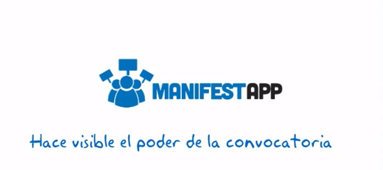 ManfiestAPP es uno de los proyectos de fin de Postgrado presentado por los alumnos