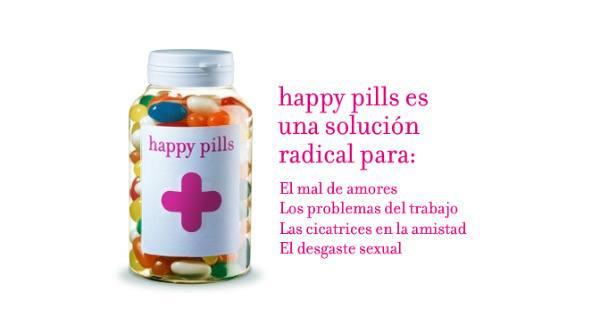 El poder de la mitología cotidiana: marca y costumbres - happy pills