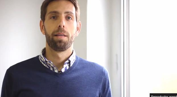 Jaume Gomà: «Las empresas de e-Commerce necesitamos profesionales que son difíciles de encontrar»