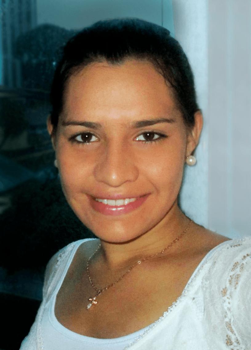 "Nataly Zambrano: ""Elegí IEBS por sus valores como escuela que forma a emprendedores"""