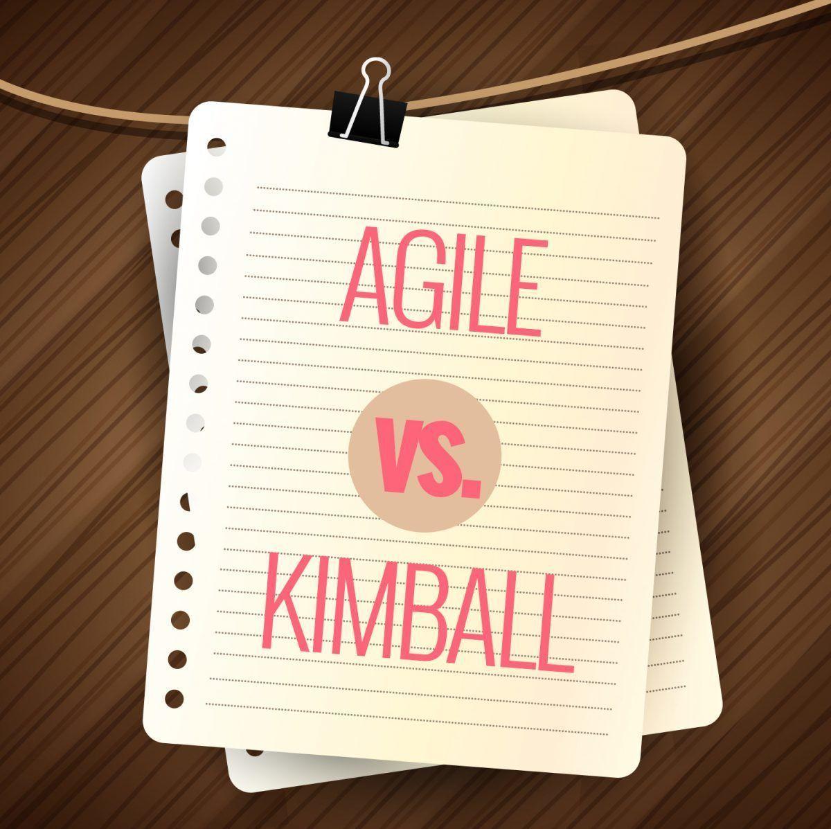 Metodología Agile y las técnicas de modelado dimensional de Kimball