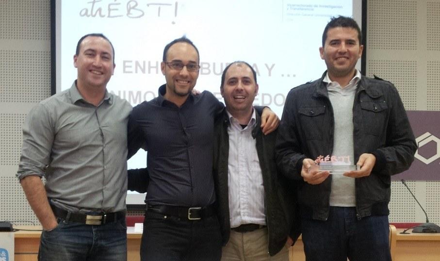 concurso idea innovadora iebs mobile business