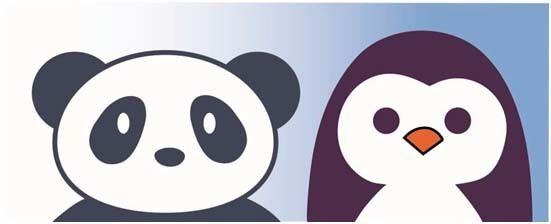 Prepárate para Panda 4.0 y Penguin 3.0