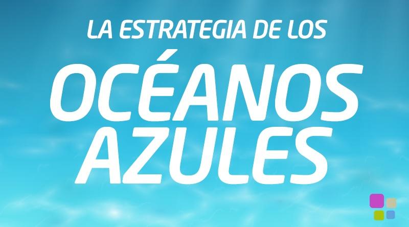 Deja de competir y diferénciate: La búsqueda del Océano Azul