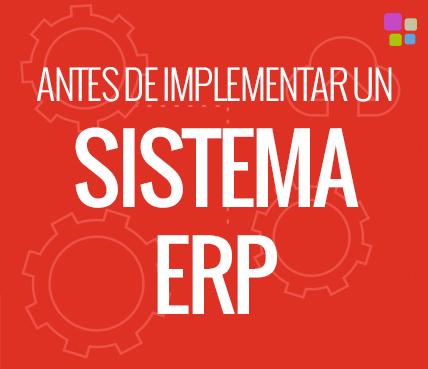 Las 3 preguntas clave que debes hacerte antes de implantar un sistema ERP en tu negocio
