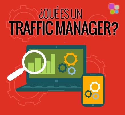 ¿Qué es y qué hace un Traffic Manager?