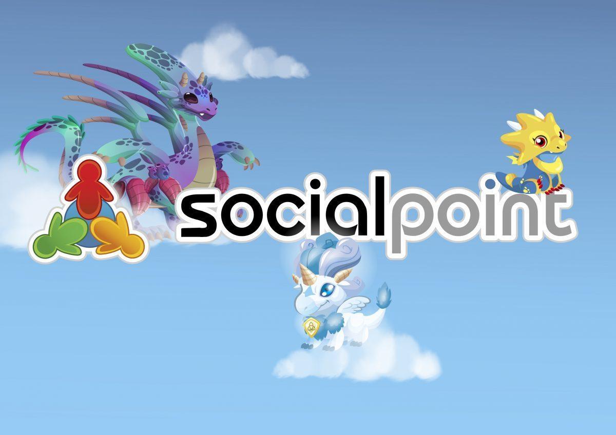 social point ronda de inversión