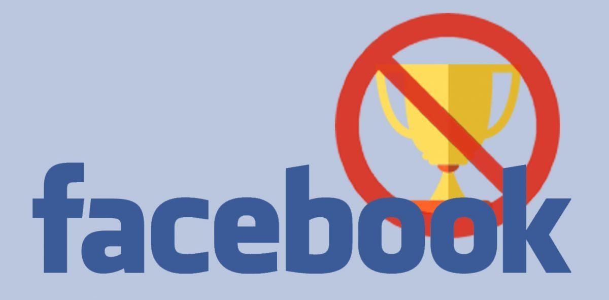 Facebook prohíbe los concursos destinados a conseguir seguidores para las Fan Pages