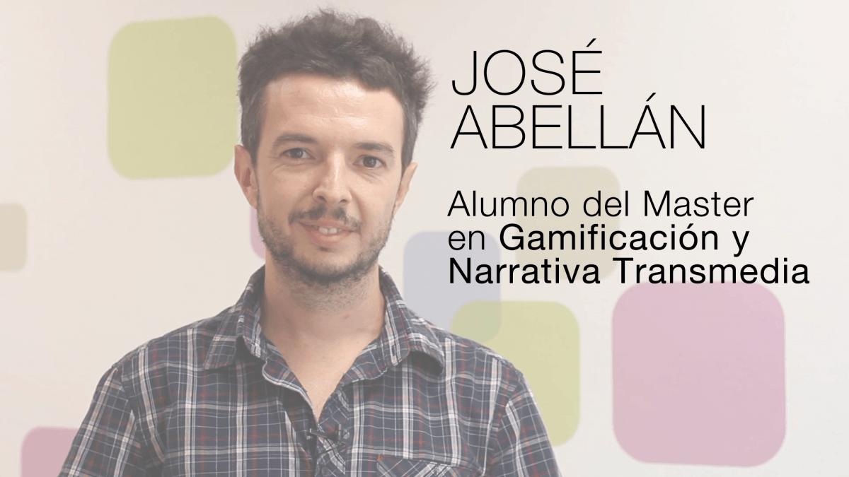José Abellán entrevista IEBS