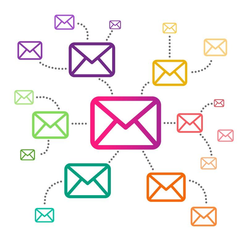 8 consejos para mantener tu lista de email marketing saludable