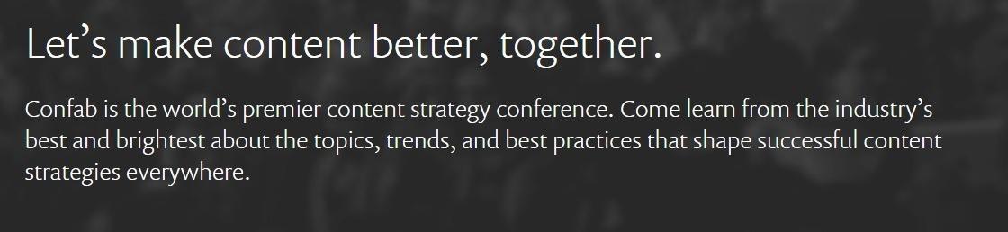 Cómo crear el equipo perfecto de Marketing de Contenidos y otras historias de innovación