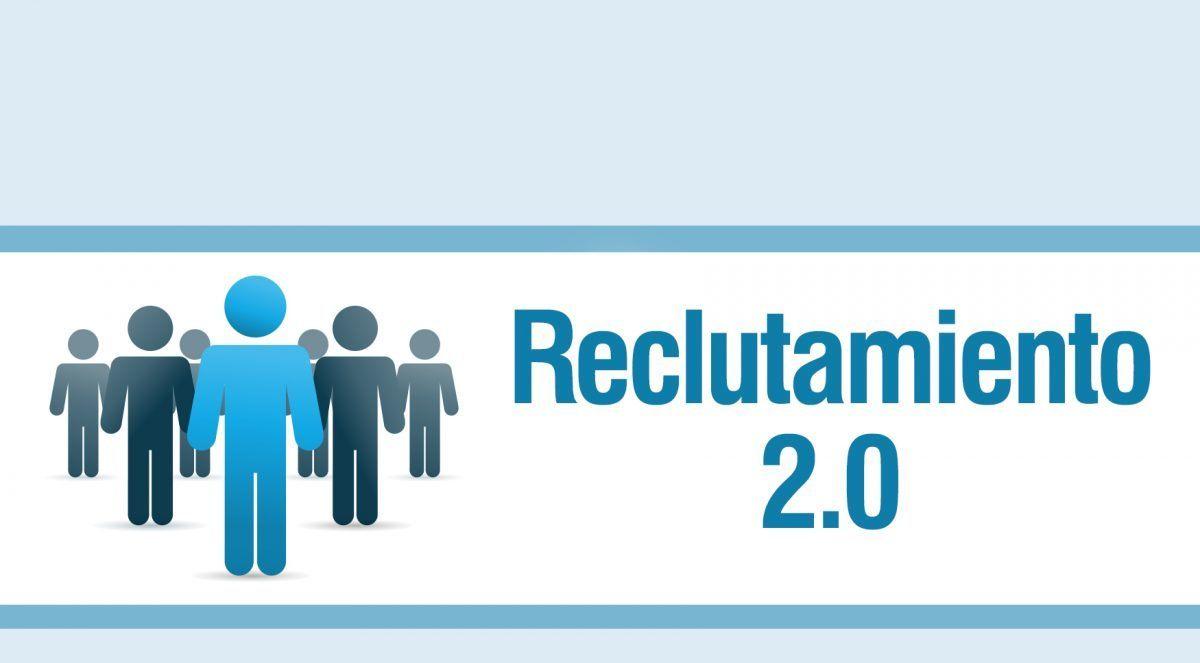 recruitment researcher