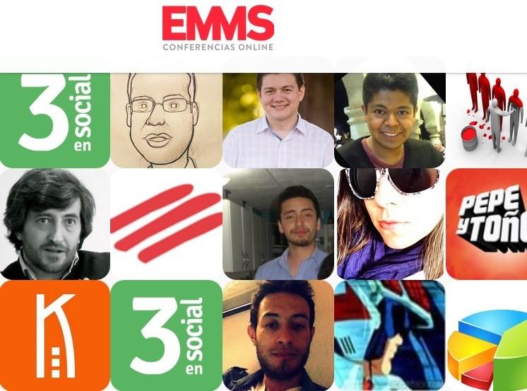 ¿Qué me interesa del EMMS? Marketing magistral a un solo click.