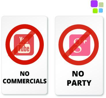 Youtube sin Publicidad: todos contentos… ¿O No?