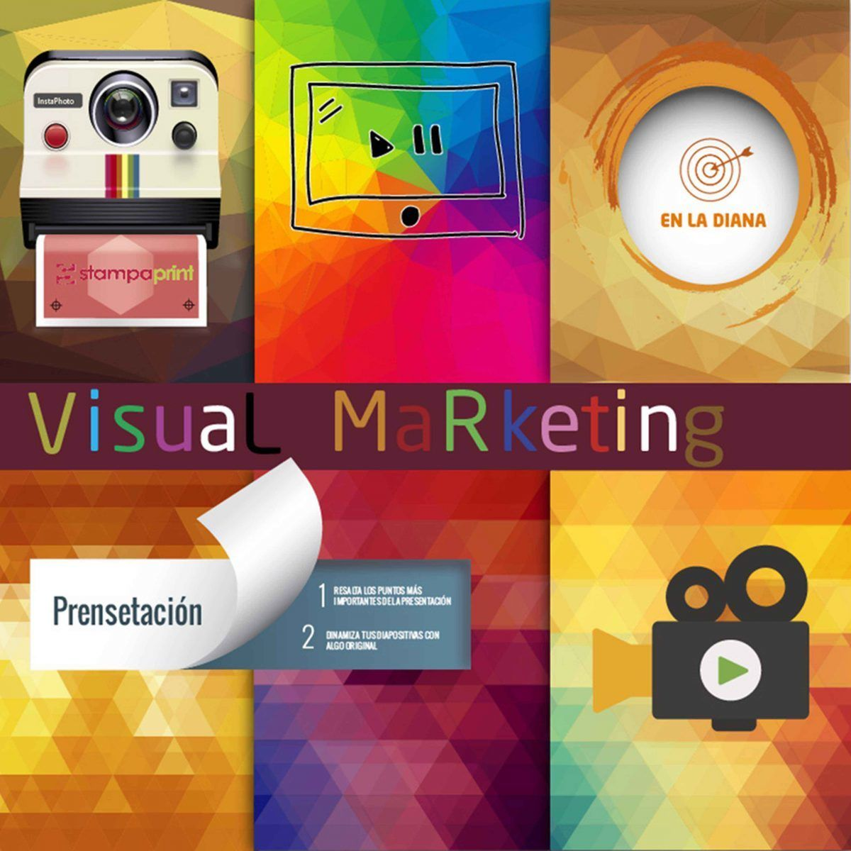 Visual Marketing: la importancia de las imágenes en las redes