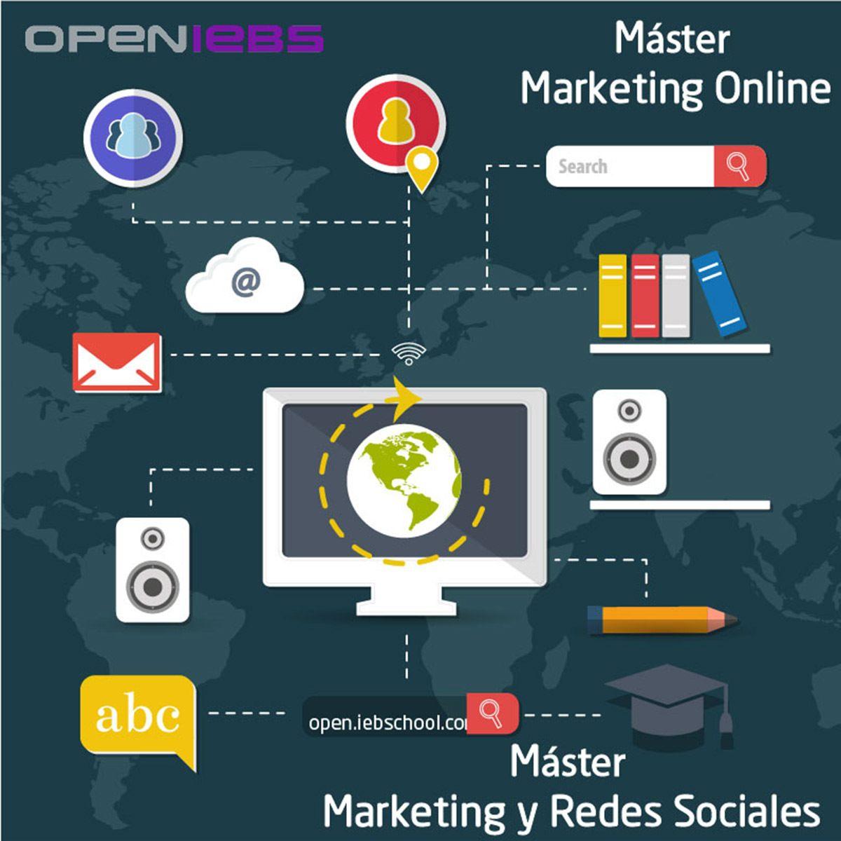 IEBS vuelve a revolucionar el sector educativo con Masters online Low Cost de alta gama - Open Post 21