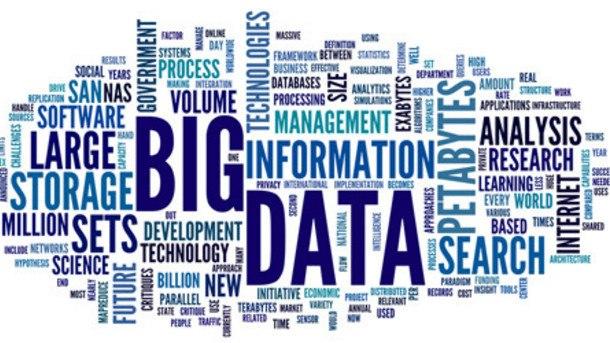 El Big Data: Un problema del día a día