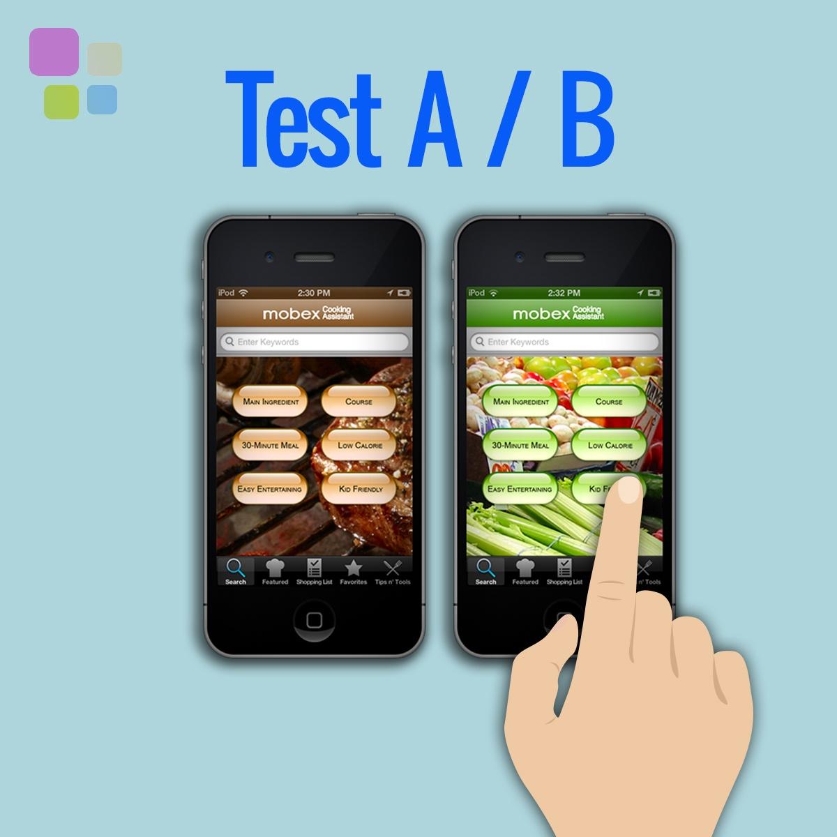 Qué es un Test A/B y cómo hacerlo - test a b FB
