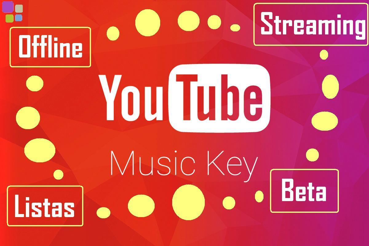Llega YouTube Music Key, la competencia de Spotify - youtubemusickey