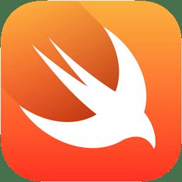 ¿Qué es Swift y cómo ha sido recibido? - Apple Swift Logo