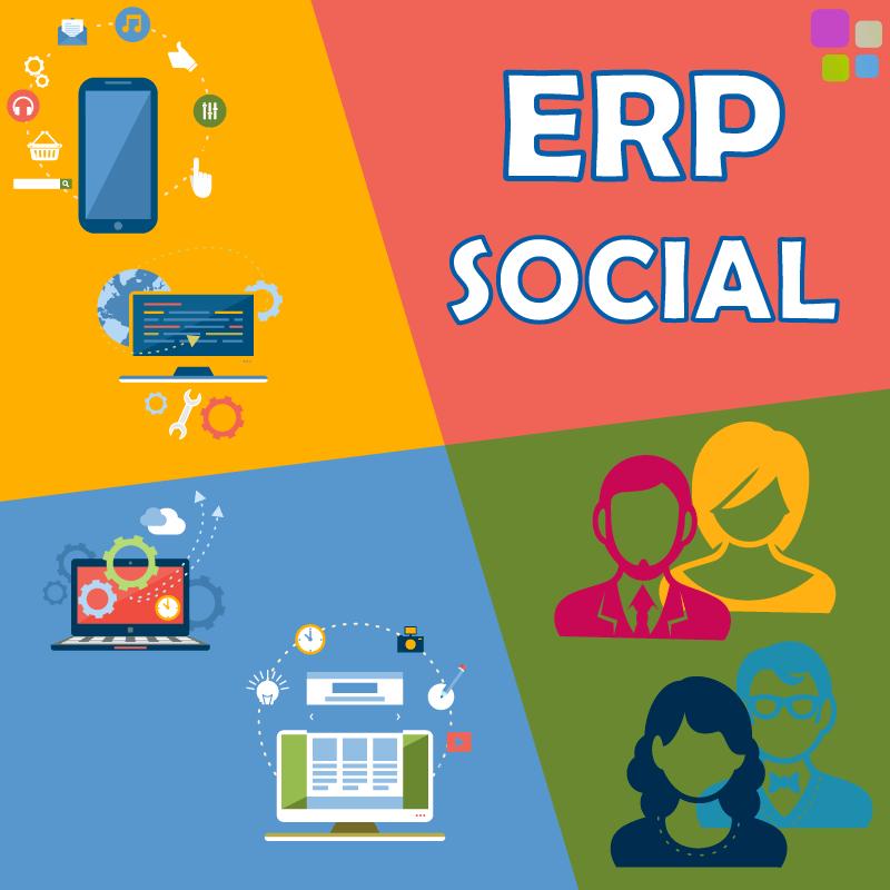 ERP Social: llega la red social privada para empresas
