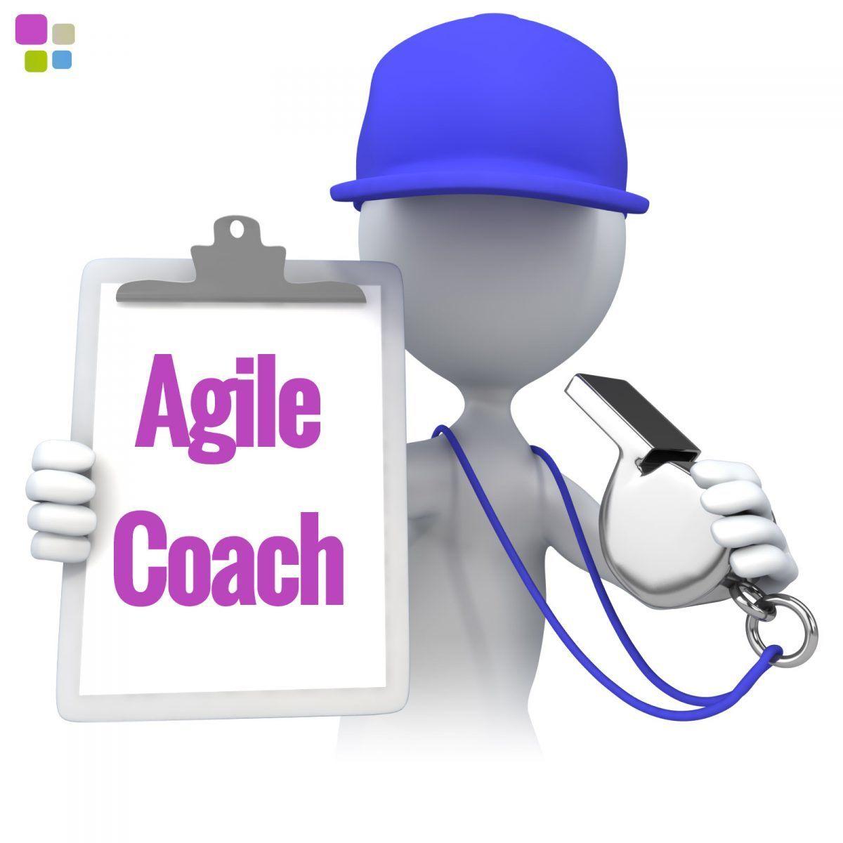 El Agile Coach y sus funciones