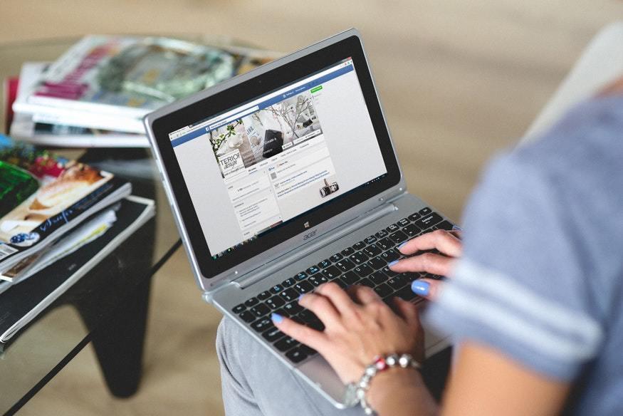 Cómo crear una cuenta en Facebook: ¿Página o perfil?