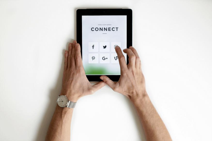 Cómo encontrar trabajo a través de las Redes Sociales