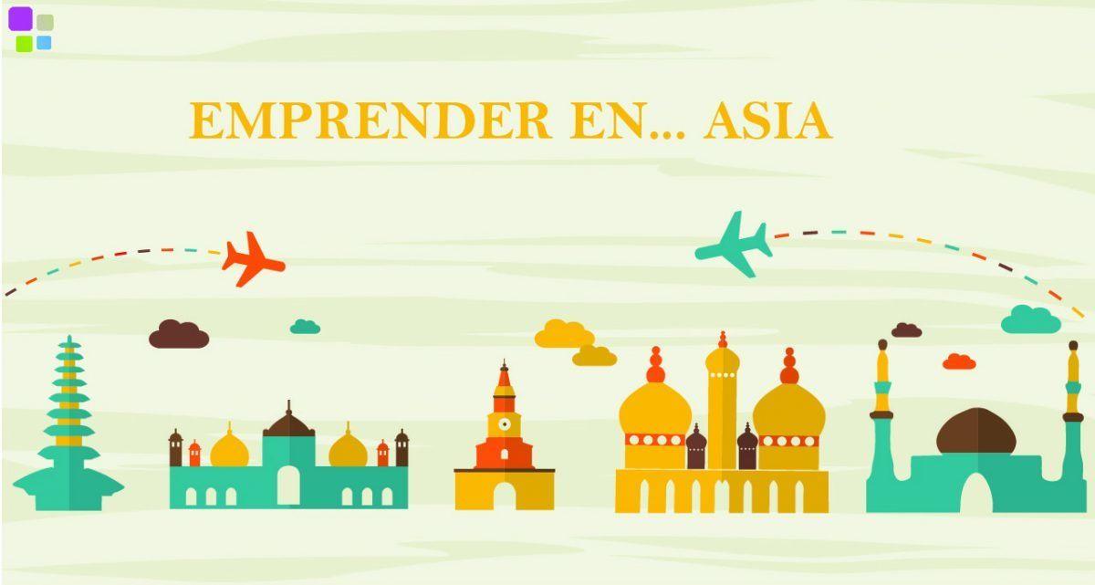 emprender en asia