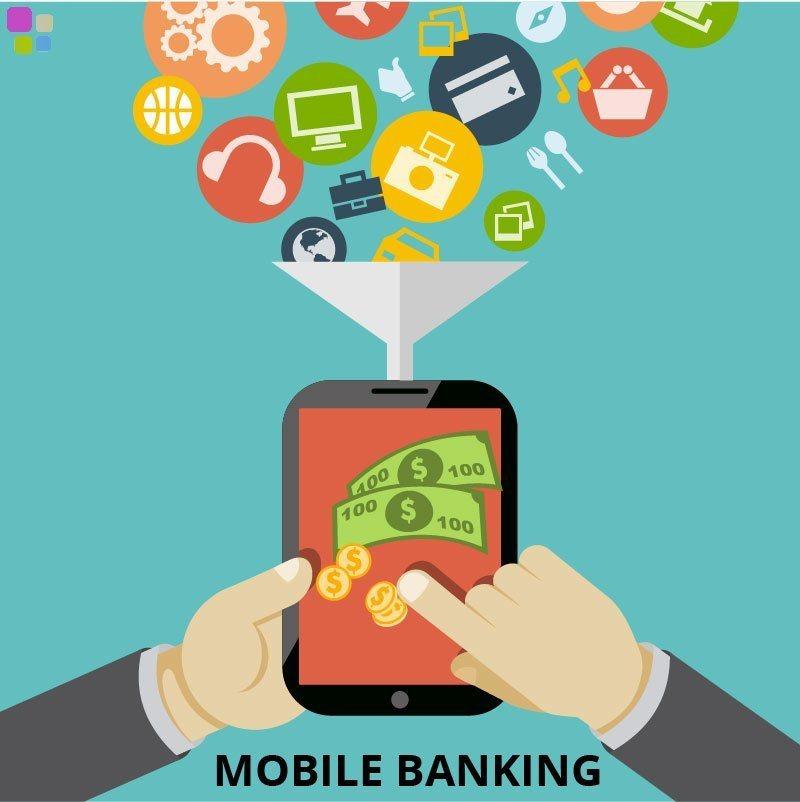 Mobile Banking: Oportunidad de innovación y de negocio