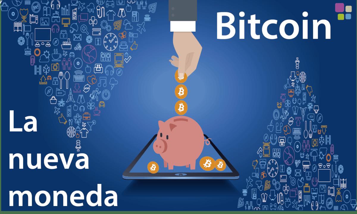 qué es una bitcoin