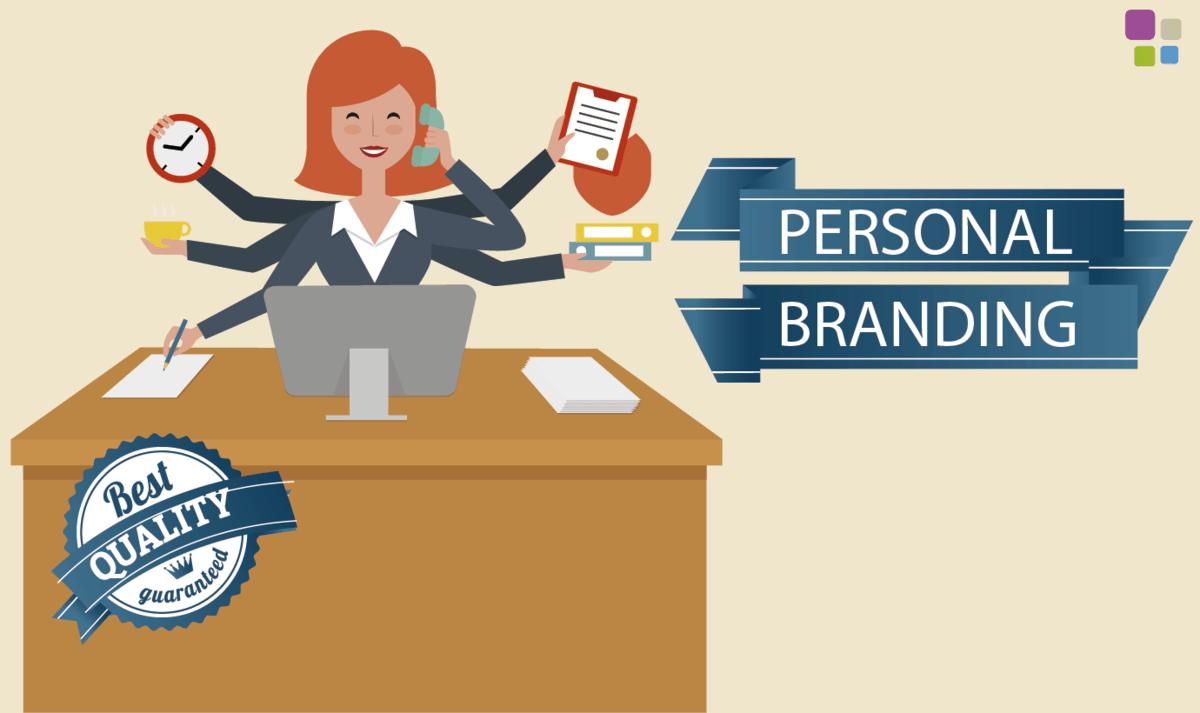 ¿Por qué fortalecer tu marca personal?