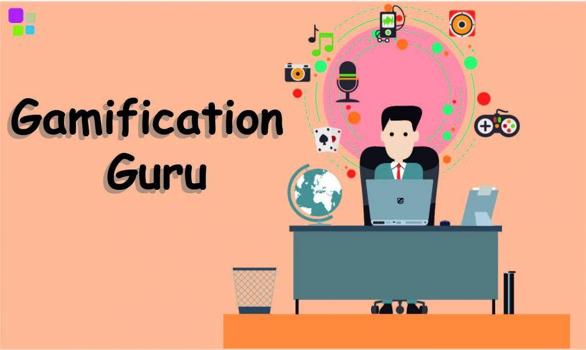 ¿Qué es un Guru de la Gamificación?