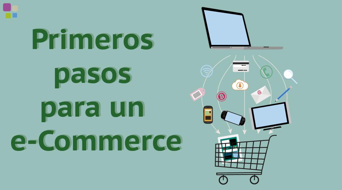 pasos para comenzar un e-commerce