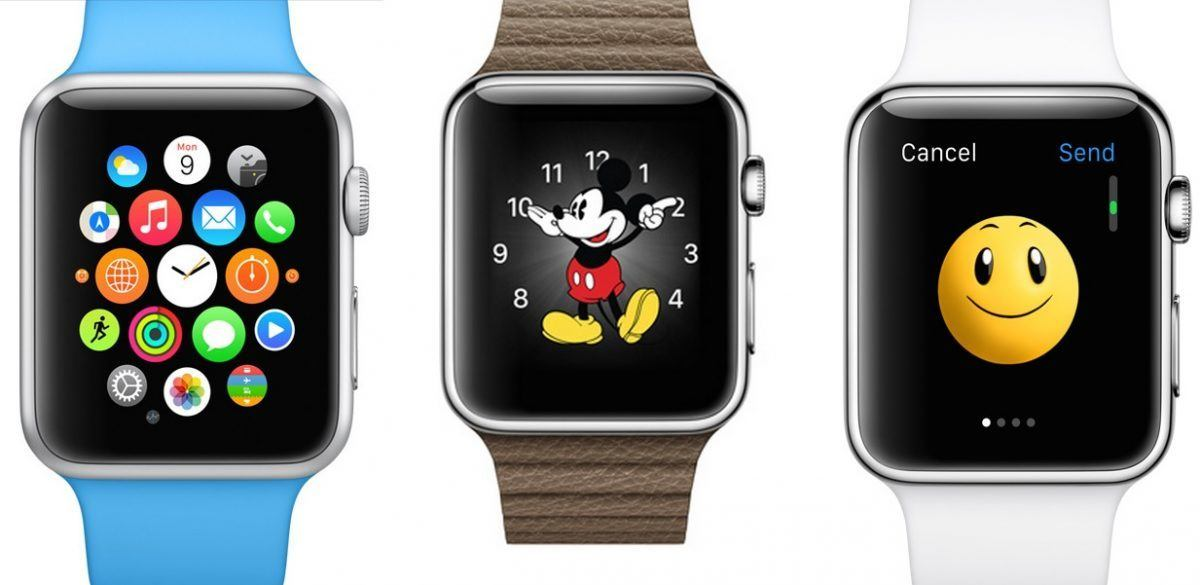 Apple Watch: hazlo todo con tu reloj - Apple Watch