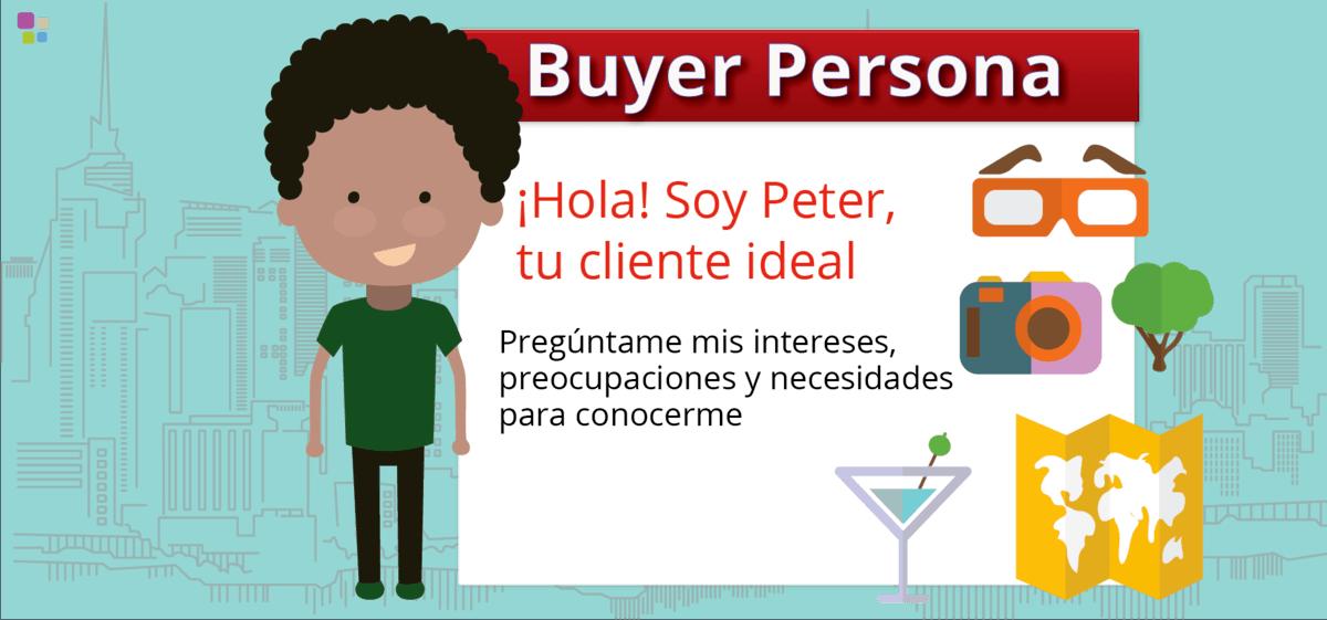 Buyer Persona: Por qué la necesitas en tu estrategia de Marketing